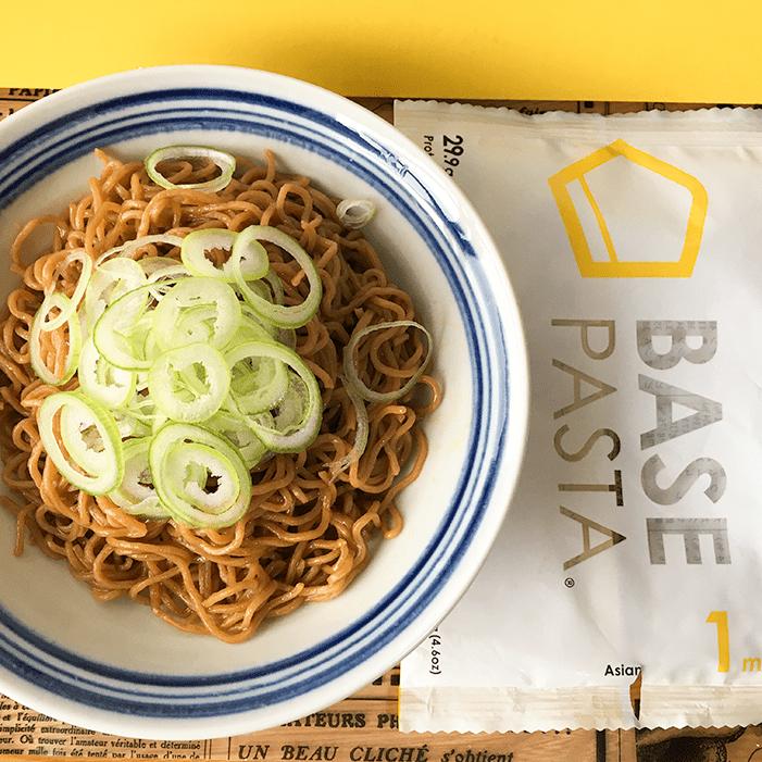 BaseNoodle Asian アジアン