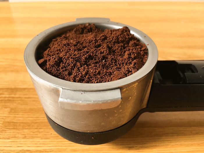エスプレッソ用 コーヒー粉